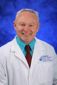 Professional headshot of Dr. Timothy Craig